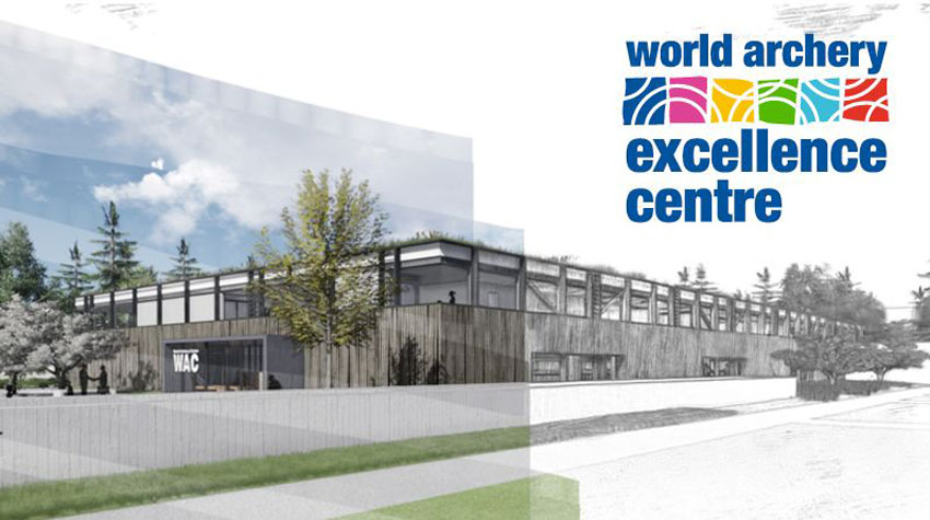 World archery center